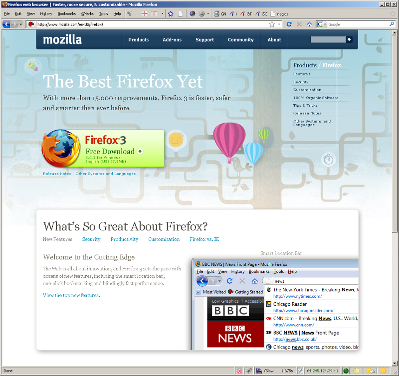 How to save time and get things done with Firefox — Part 1