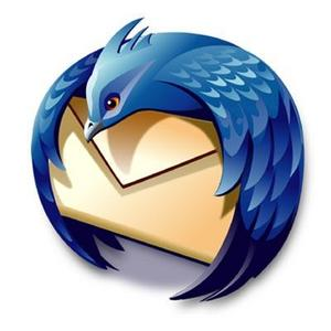 How to send email in the background with Thunderbird